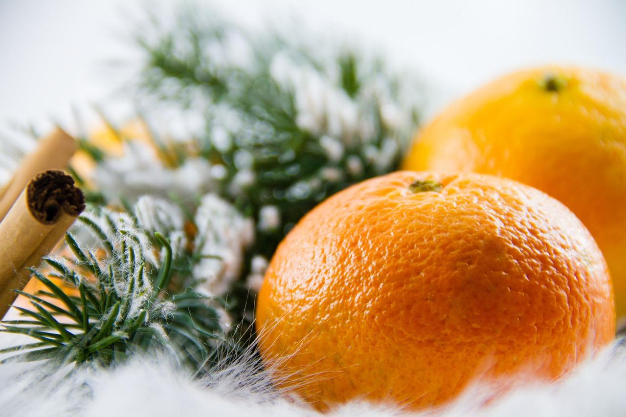 Arriva l'inverno Frutta e Verdura di Dicembre