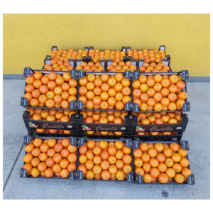 Clementine senza semi 5 Kg